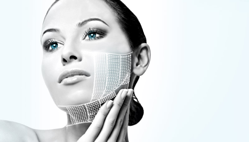 Services skin ultherapy